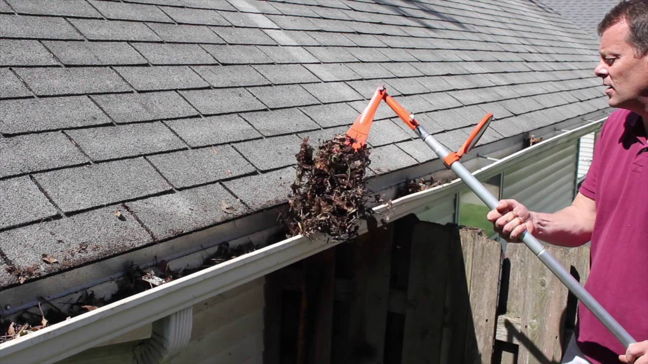 Greatest practices for cleaning gutters carreason67s blog solutioingenieria Images