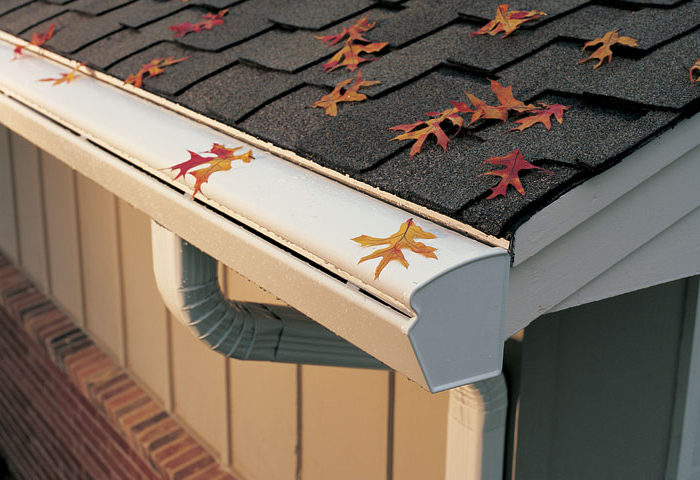 Best Gutter Guard Reviews Gutter Helmet Reviews 2018