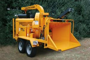 best commercial wood chipper