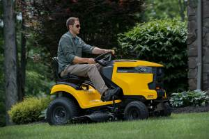 best commercial riding lawn mower reviews