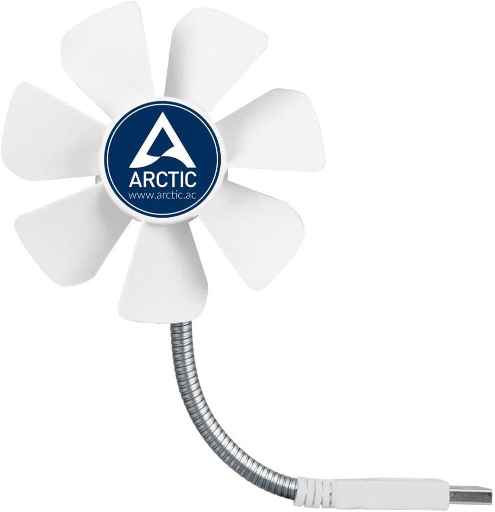 Arctic Breeze Mobile Mini USB Fan