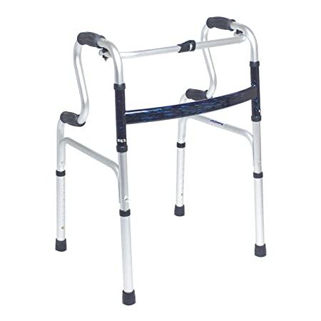 KOSMOCARE ADJUSTABLE BARIATRIC WALKER - Walking Aids for Elderly