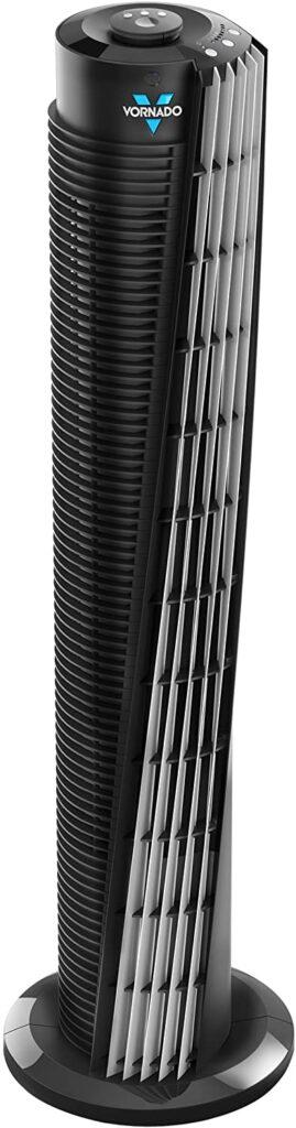 Vornado 184 Whole Room Air Circulator Tower Fan