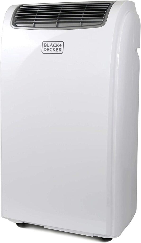 BLACKDECKER BPACT08WT Portable Air Conditioner