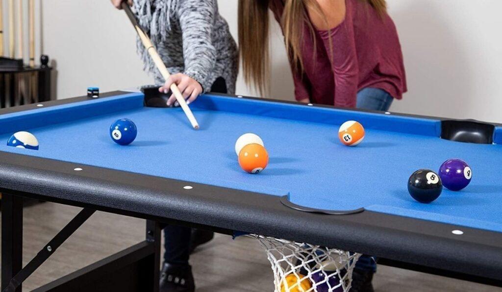 Best Foldaway Pool Tables
