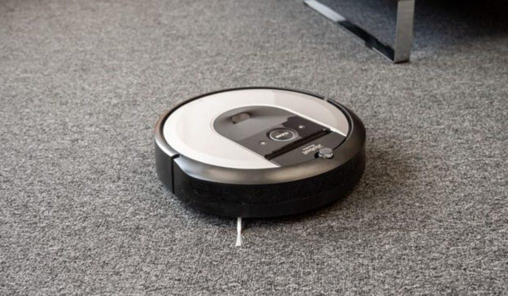 Best IRobot Roomba Vacuum Cleaners