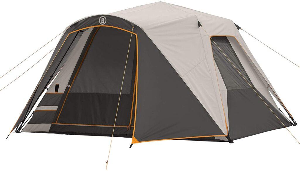 Bushnell Shield AC Tent