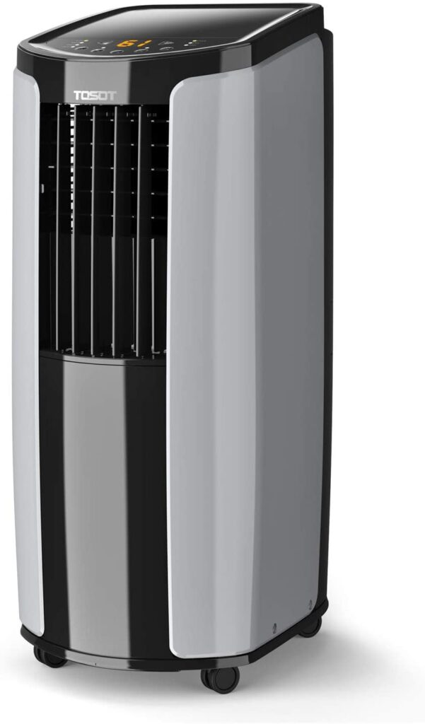 TOSOT 8000 BTU Portable Air Conditioner