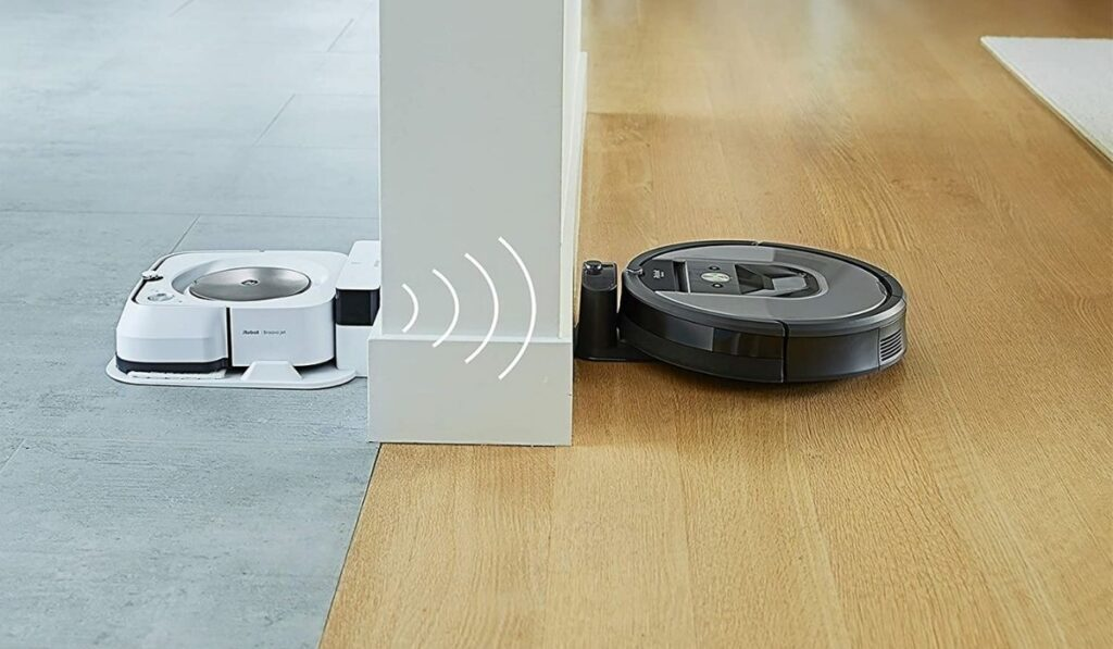 What's The Roomba 960 Good At