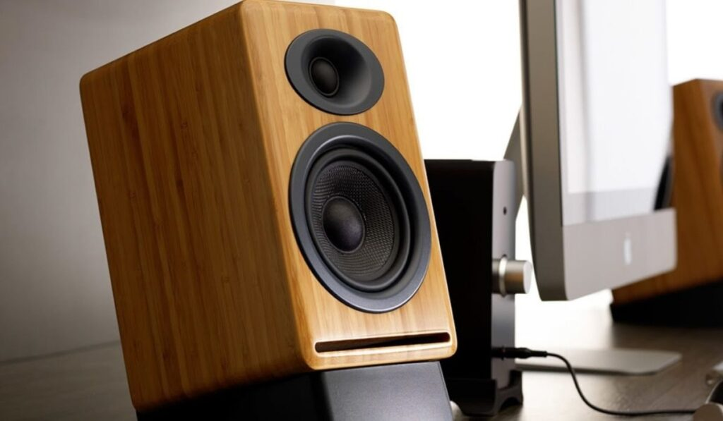 Best Computer Speakers For Music Production