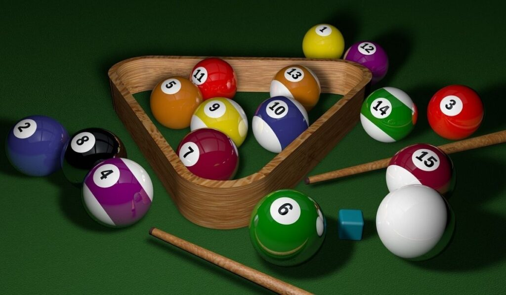 Best Pool Table Brands
