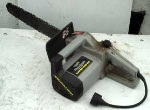 Electric VS Gas Chainsaw - How to Choose?