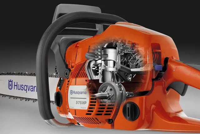 Husqvarna X Torque Engine