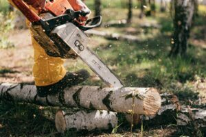How To Use Chainsaw Sharpener